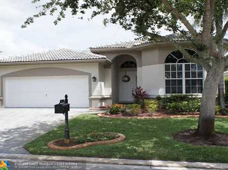 12123 NW 15th Ct - Photo 1