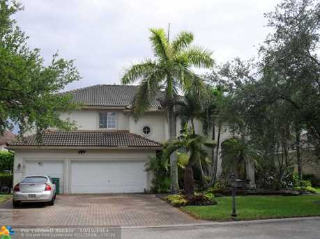 10296 NW 53rd Ct - Photo 1