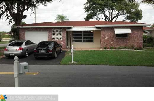 1071 NW 49th St - Photo 1