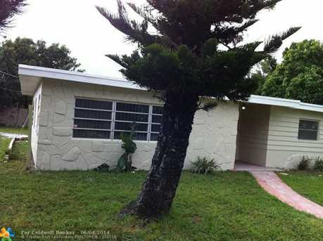 1000 NW 140 St - Photo 1