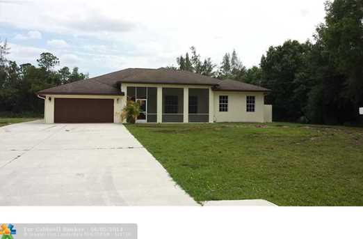 12418 N 181st Ct N - Photo 1