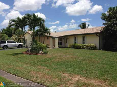 12247 NW 31st Dr - Photo 1