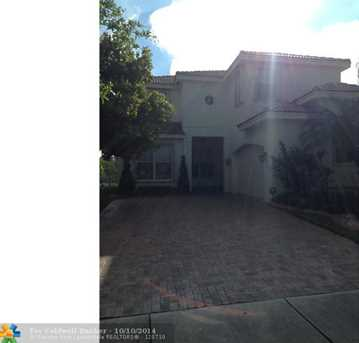 3101 SW 163rd Ave - Photo 1