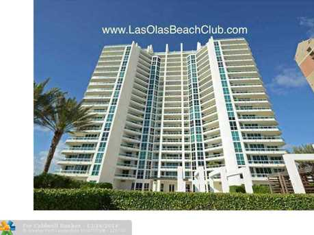 101 S Ft. Laud Beach Blvd, Unit # 703 - Photo 1