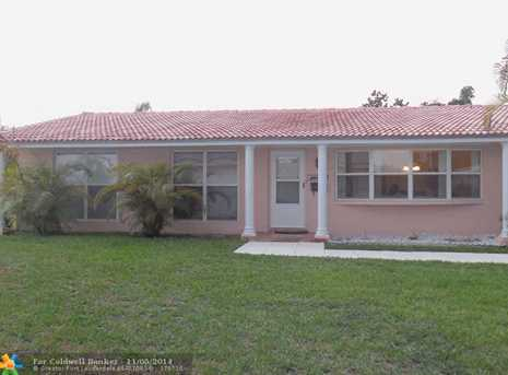 7514 NW 43rd Ct - Photo 1