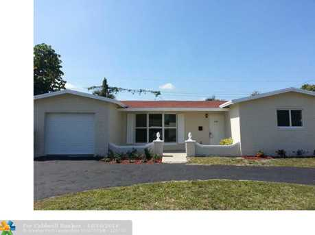 4500 NW 22nd St - Photo 1