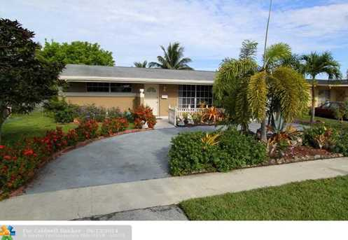 2331 NW 72nd Ave - Photo 1
