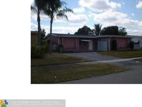 7164 NW 24th Pl - Photo 1