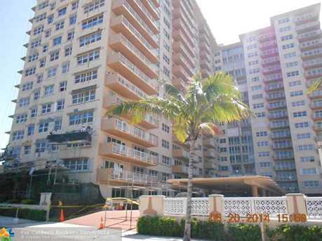111 N Pompano Beach Bl, Unit # 707 - Photo 1