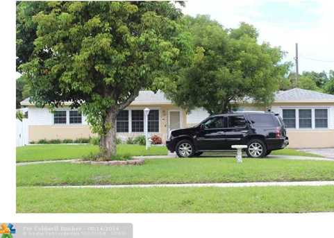 17720 NW 18th Ave - Photo 1