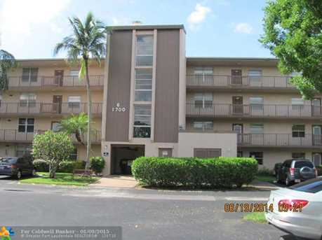 1700 NW 80th Ave, Unit # 105 - Photo 1