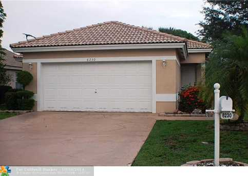 6230 NW 41st Way - Photo 1