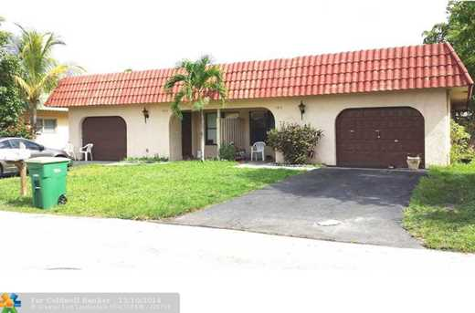 7813 NW 71st Ct - Photo 1