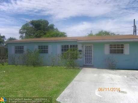 20610 NW 24th Ave - Photo 1