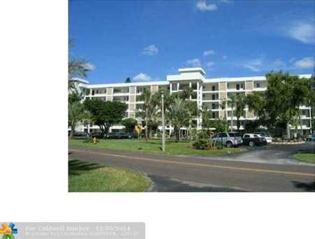 3100 N Palm Aire Dr, Unit # 708 - Photo 1