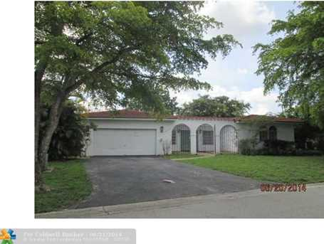 10347 NW 42nd Dr - Photo 1