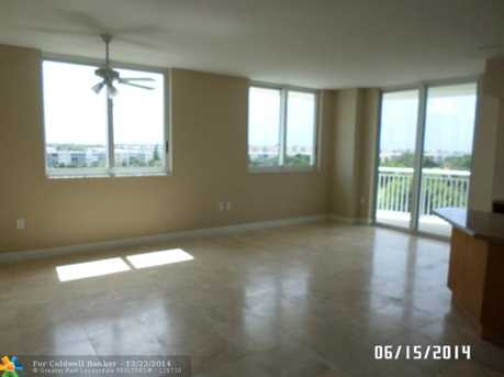 1745 E Hallandale Beach Bl, Unit # 602W - Photo 1
