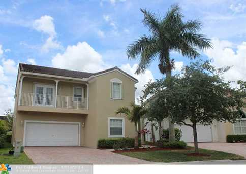 12688 NW 7th Ct - Photo 1