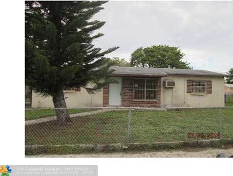 333 NW 2nd Ct - Photo 1