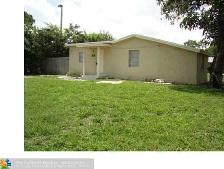 3830 NW 166th St - Photo 1