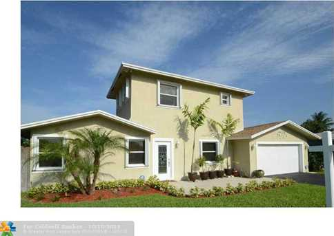 2603 SW 84th Ter - Photo 1