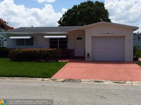 785 NW 73rd Ave - Photo 1