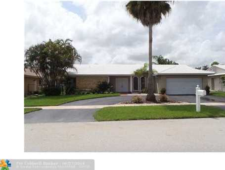 7603 Sunflower Dr - Photo 1