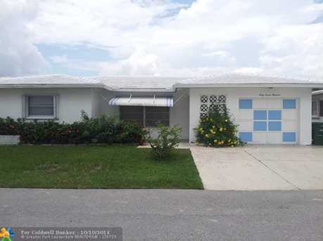 6700 NW 72nd St - Photo 1