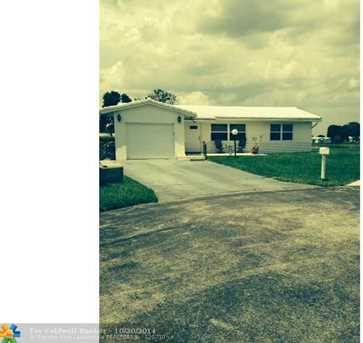 9031 NW 10th Pl - Photo 1
