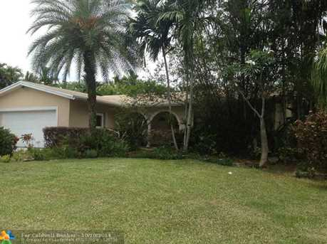 11861 NW 26th St - Photo 1
