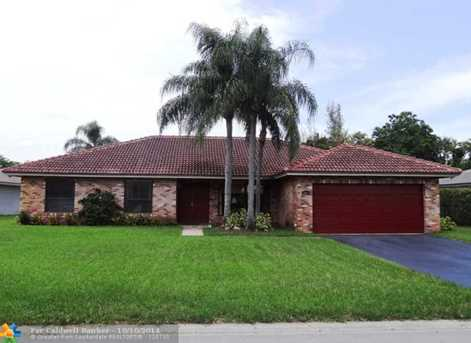 10931 NW 4th St - Photo 1