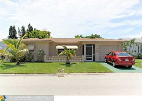 1125 NW 66th Ter - Photo 1