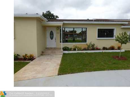 850 S Biscayne River Dr - Photo 1