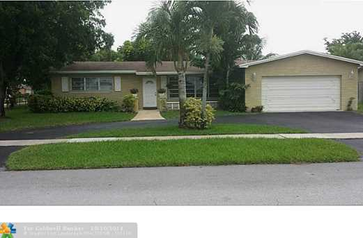11900 NW 22nd St - Photo 1