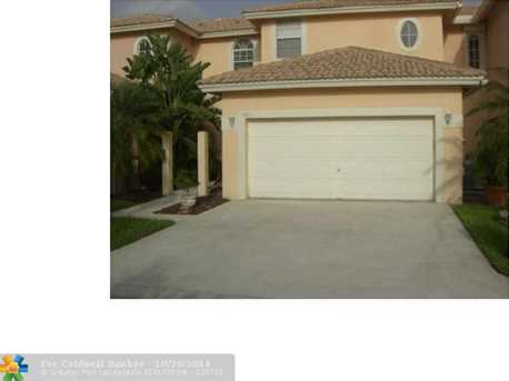 5611 NW 118th Dr, Unit # 5611 - Photo 1