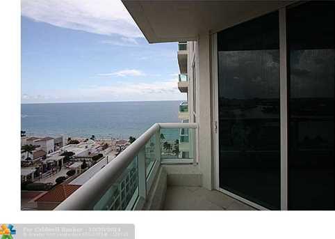 101 S Ft Lauderdale Beach, Unit # 1606 - Photo 1