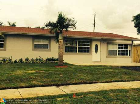 3630 NW 6th St - Photo 1