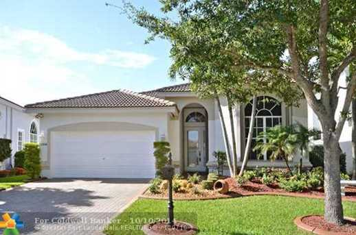 12154 NW 15th Ct - Photo 1