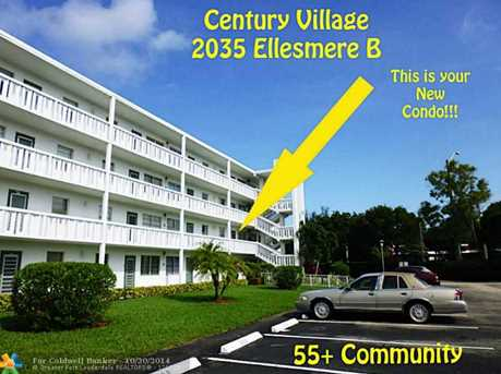2035 Ellesmere B, Unit # 2035 - Photo 1