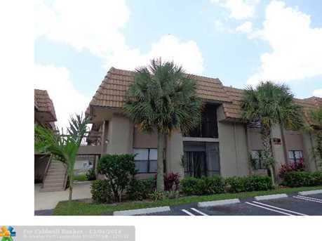 10738 Royal Palm Blvd, Unit # 8-3 - Photo 1