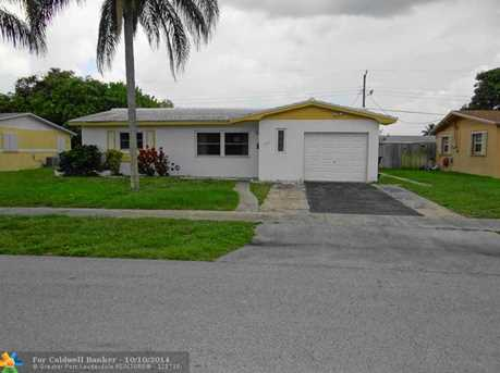 3660 NW 28th Ct - Photo 1