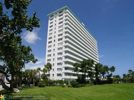 4050 N Ocean Dr, Unit # 1605 - Photo 1