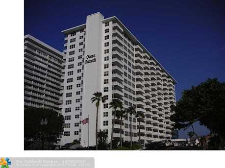 4010 Galt Ocean Dr, Unit # 1510 - Photo 1