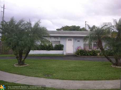 9480 NW 26th Pl - Photo 1