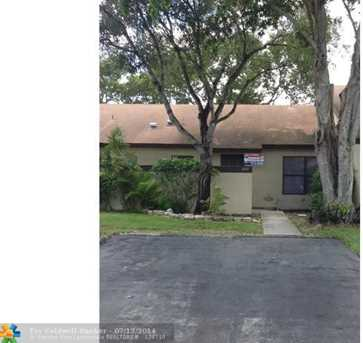 8201 NW 100th Dr, Unit # 8201 - Photo 1