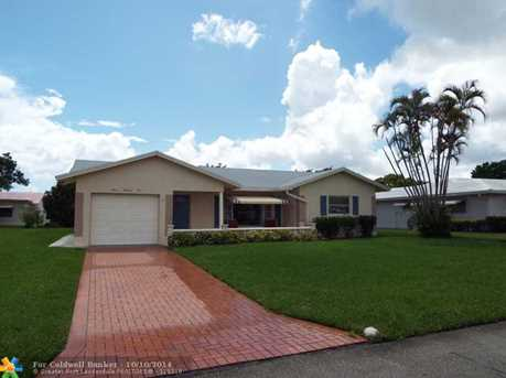 7002 NW 92nd Ave - Photo 1