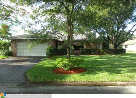 8260 NW 2nd Ct - Photo 1