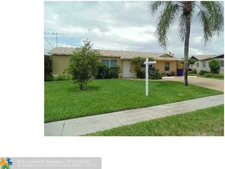 631 NW 69th Ave - Photo 1