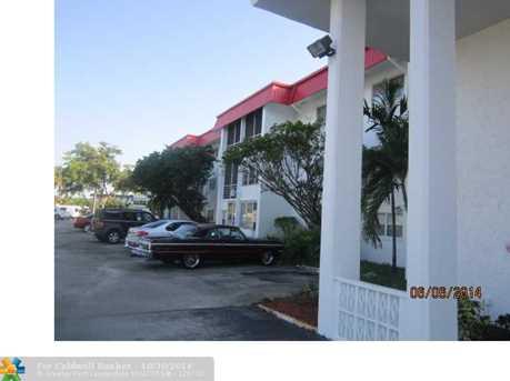 2060 NW 48 Terrace, Unit # 115 - Photo 1