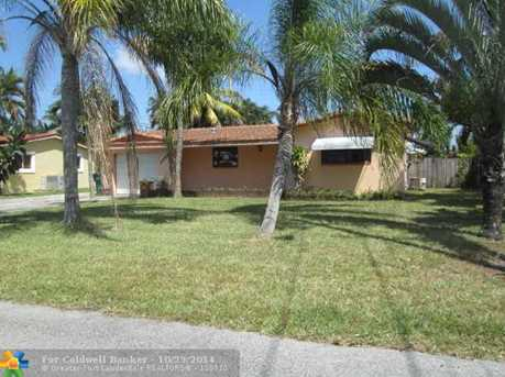 4496 SW 37th Ave - Photo 1